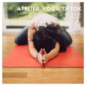 Yoga & Détox